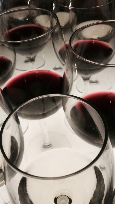 El matrimonio es como el buen vino. Si se atiende adecuadamente, mejora con el tiempo.
