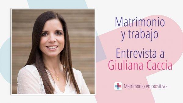 Entrevista a Giuliana Caccia