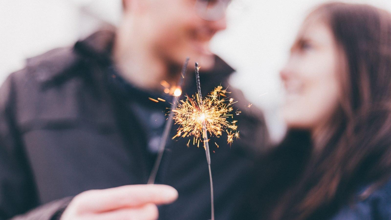 Prometo hacerte sentir querido, amado y deseado cada día.