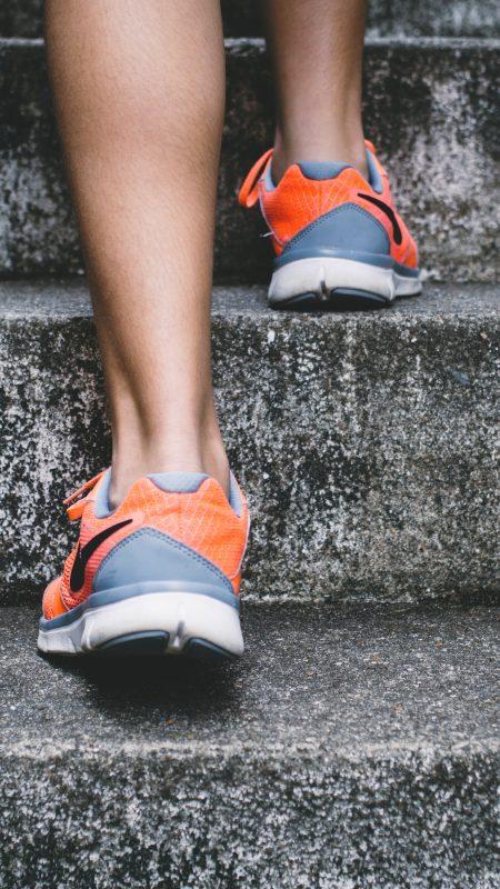 El ejercicio es como el matrimonio: no puedes engañar y esperar que funcione